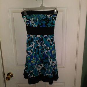 3 for $20 Strapless Summer Dress M